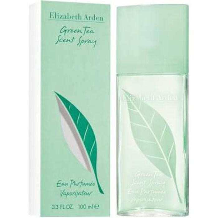 PROMO TERBATAS!!! original parfum Elizabeth Arden Green Tea 100ml edt Terbaik Murah Ori