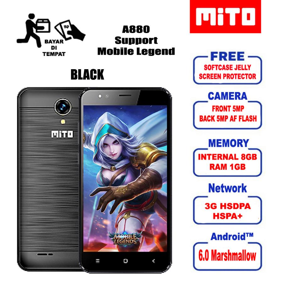 MITO A880 MOBILE LEGEND 5