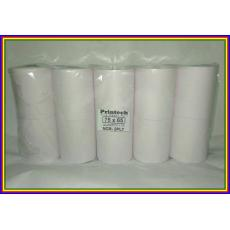 Kertas Thermal Paper 57 x 30 mm Struk Kasir POS 58mm - 10 Buah | Shopee