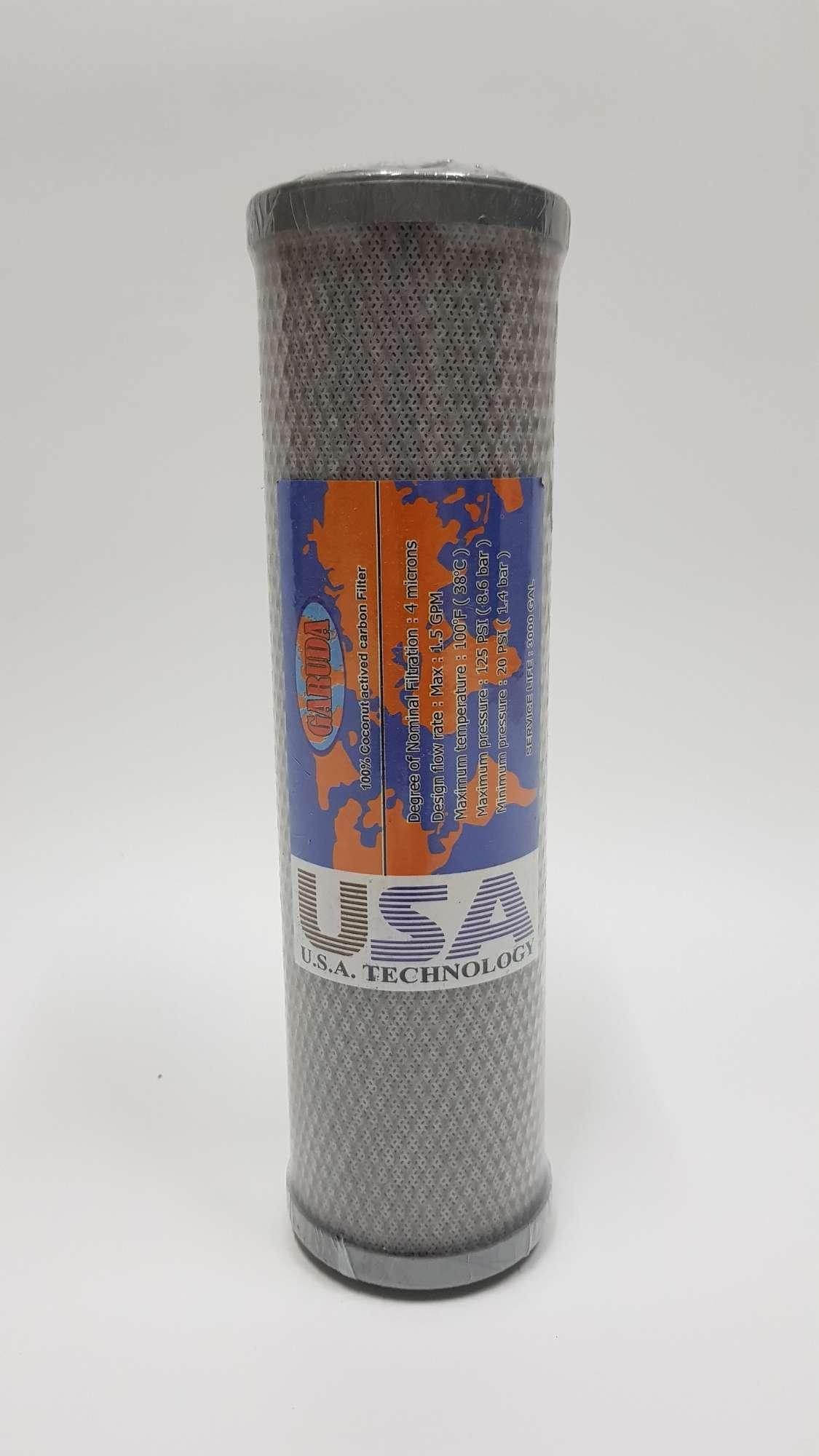CTO Garuda Karbon Blok 10 inch