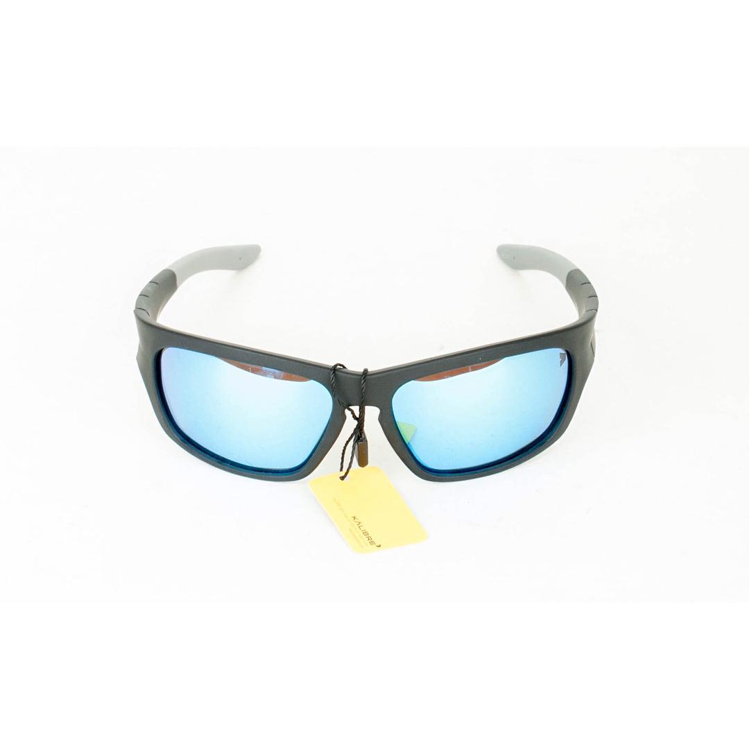 2300dcb2a52 Kalibre 996140-999 Eyewear Kacamata Pantai Beach Fashion Sunglasses Anti Uv  Anti Silau Polarized Anti