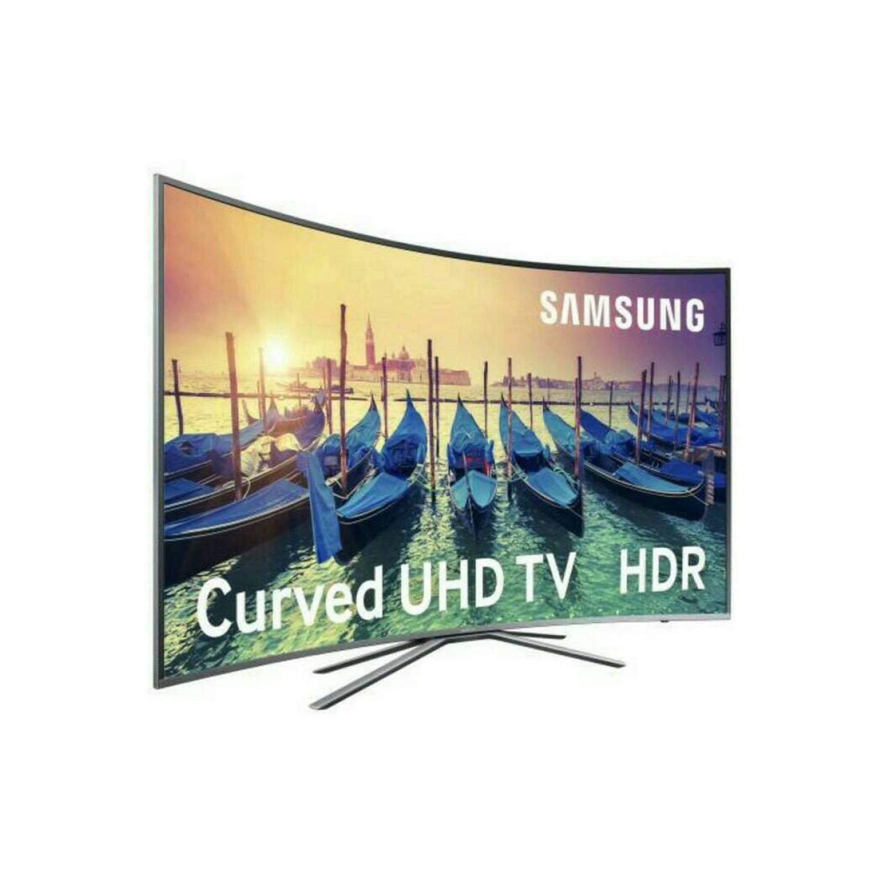 SAMSUNG SMART TV CURVED UHD 40inch KU6300 series 6