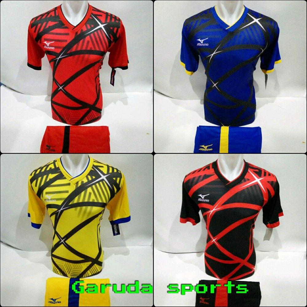 baju futsal spiderman di lapak Garuda sports ibnuabyahmad