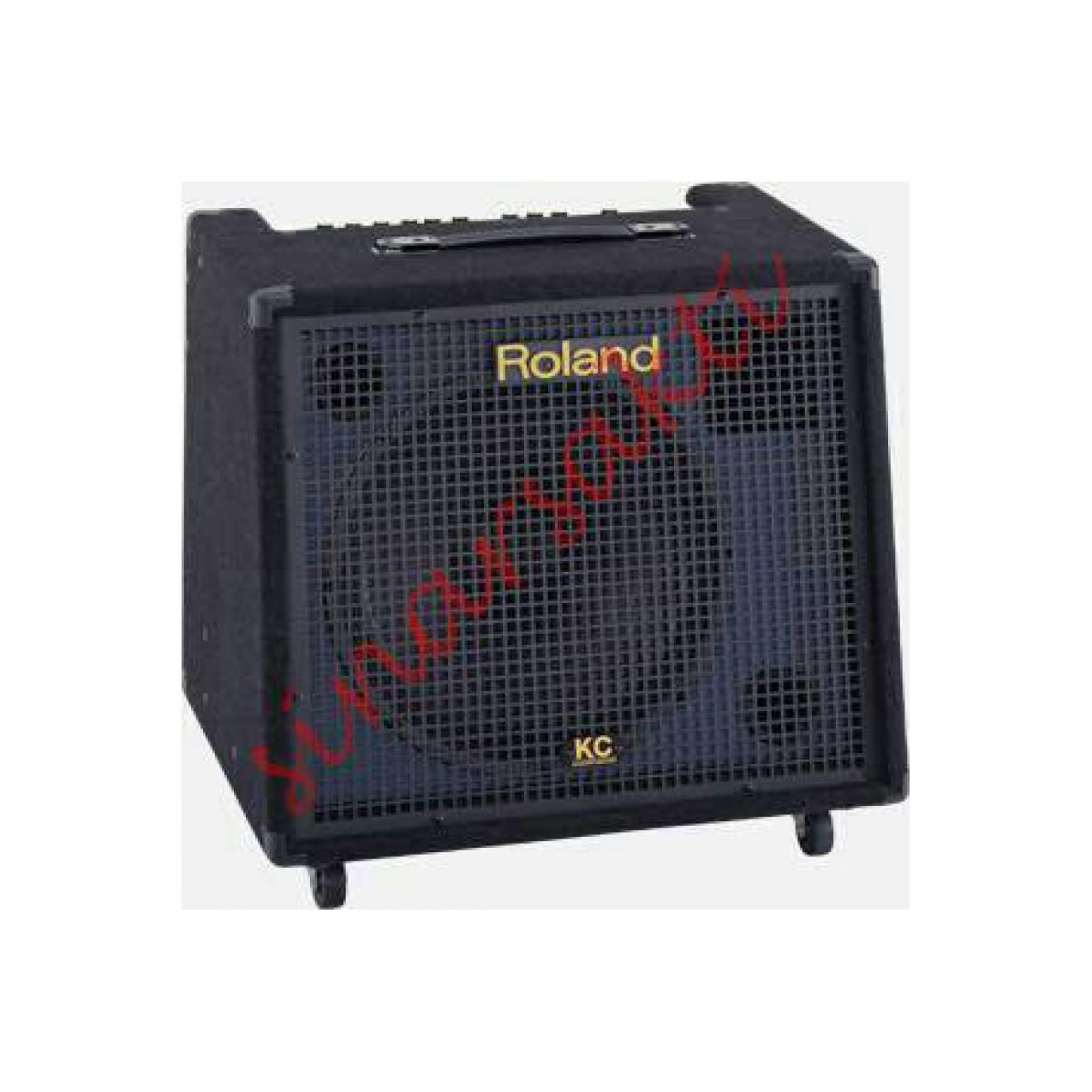 Ampli Keyboard Roland KC 550 ( 15 inch ) ORIGINAL