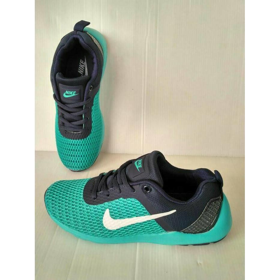 Promo Sepatu Nike Transit Women Murah   Olahraga Lari Senam   Aerobik Volly  Gratis Ongkir 9d3df69c17