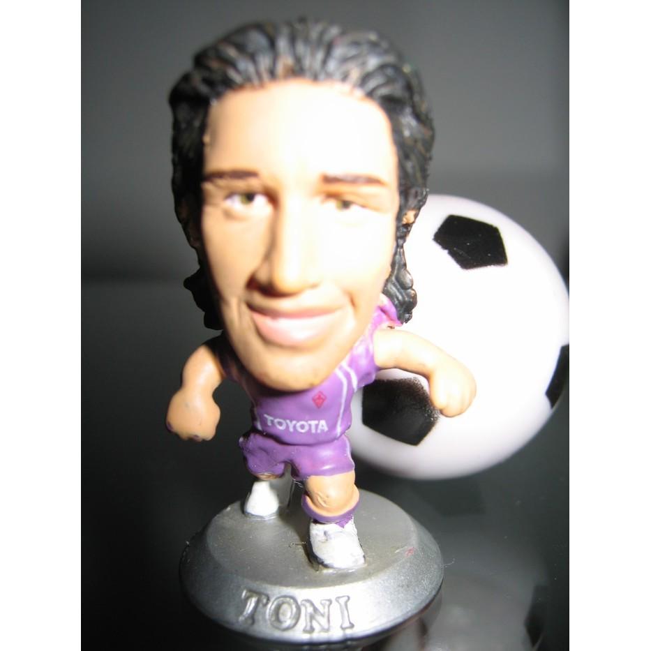 Luca Toni Fiorentina Corinthian Microstars - Uxzor4