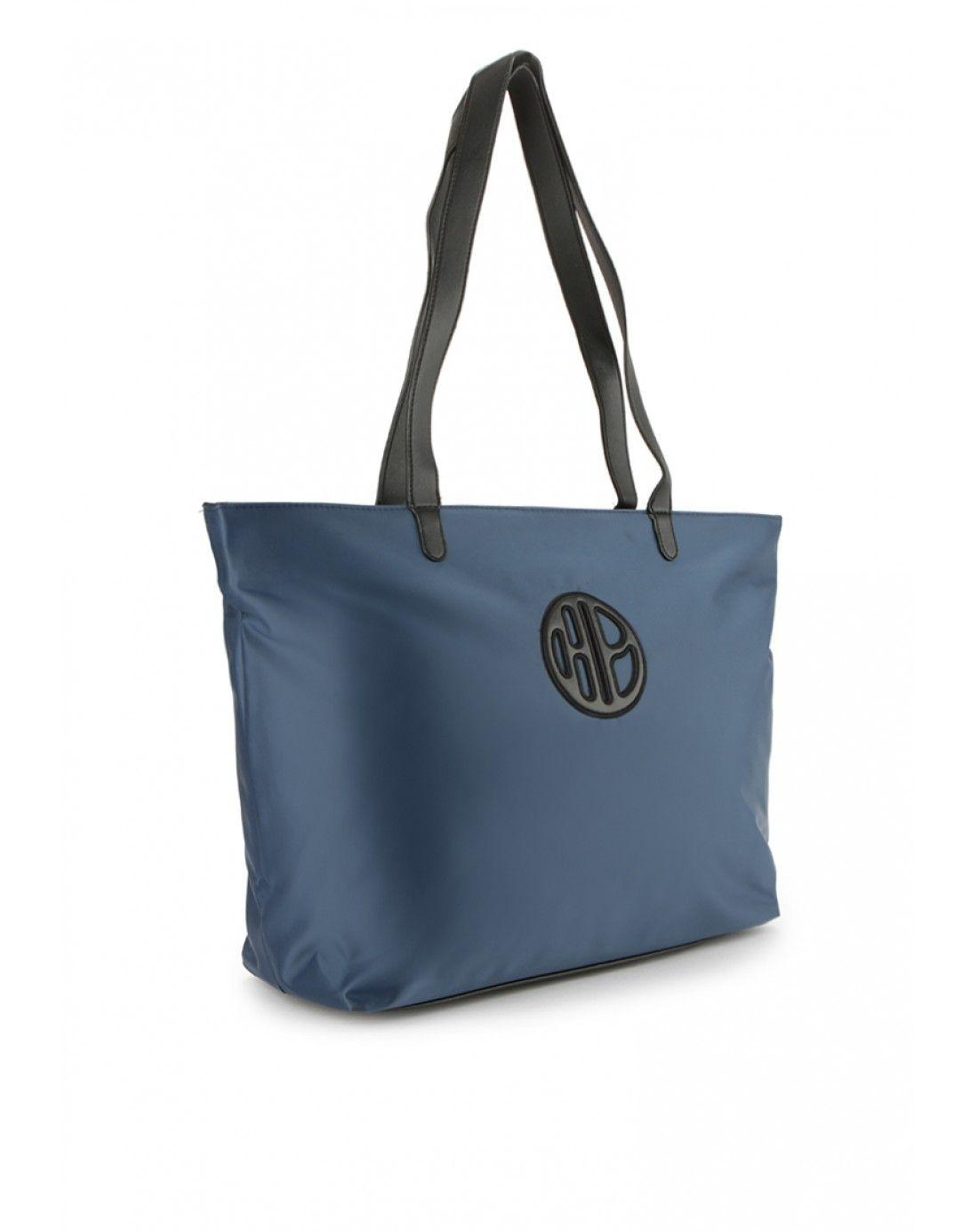 Tas hush Puppies Original Navy
