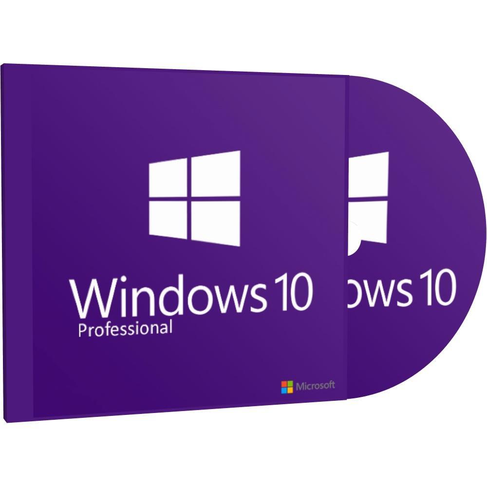 Windows 10 Pro 64-bit Update TERBARU 2018 BONUS Full Software