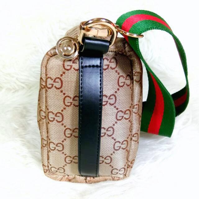Gambar Produk Rinci GuCci Sling II TAS import wanita pesta wanita batam  wanita Tas Selempang Tas Murah wanita Hand Bag Terkini 5cd4876e25