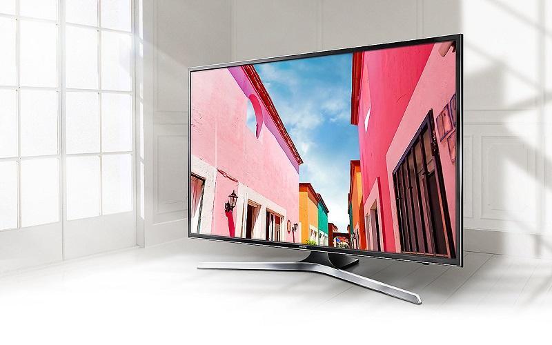 SAMSUNG LED TV 40 INCH UA 40MU6103 SMART TV UHD 4K HDR