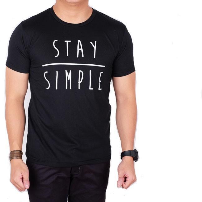 ... Simple Navy Lengan Panjang Source · Cek Harga Baru Tumblr Tee T Shirt Kaos Wanita Lengan Panjang Stay Source Brotherholic Kaos