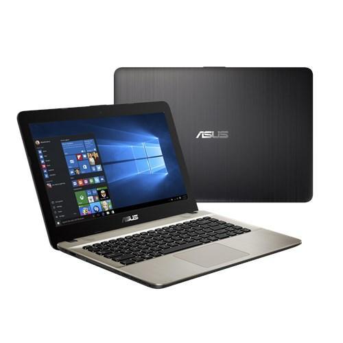 LAPTOP ASUS X441NA - INTEL N3350 - 500GB - 4GB - WIN 10