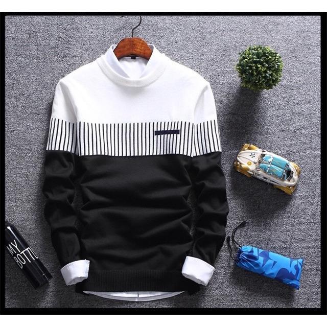 DAMAI FASHION JAKARTA - Baju Sweater noah Ada 2 Warna