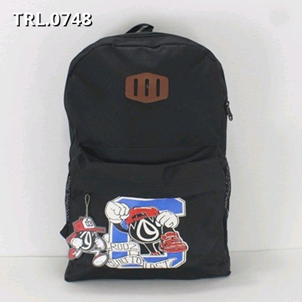TAS RANSEL DISTRO CROOZ G2 0748 BACKPACK