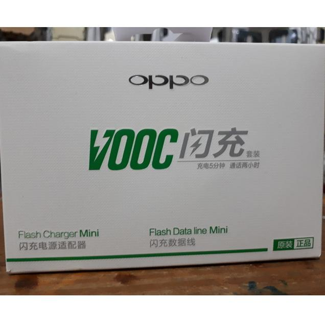 Charger Oppo Vooc F1 Plus Original - Charger Vooc Fast Charging Original