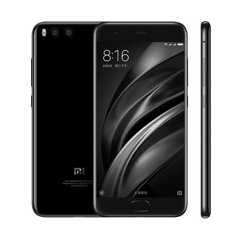 Xiaomi MI 6 Smartphone - 128GB/6GB