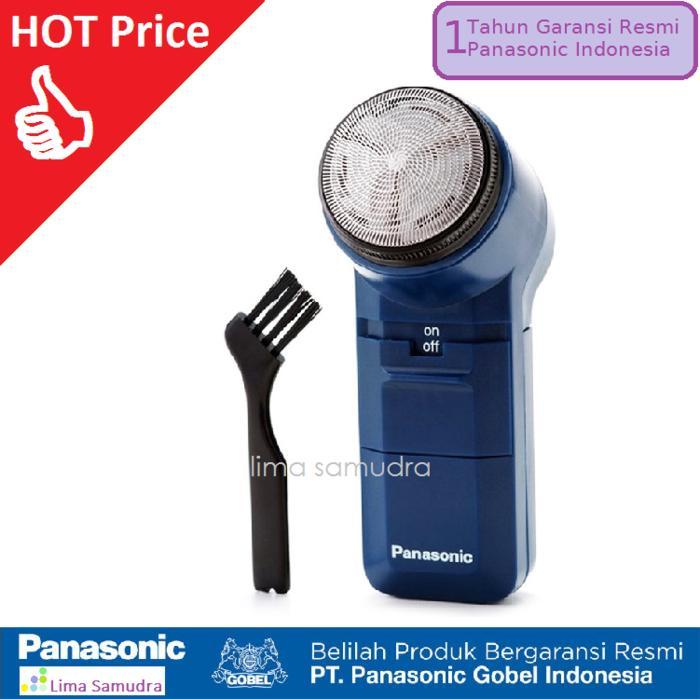 Alat, Mesin cukur kumis dan jenggot Elektrik Panasonic Shaver ES 534 - a5QVwG