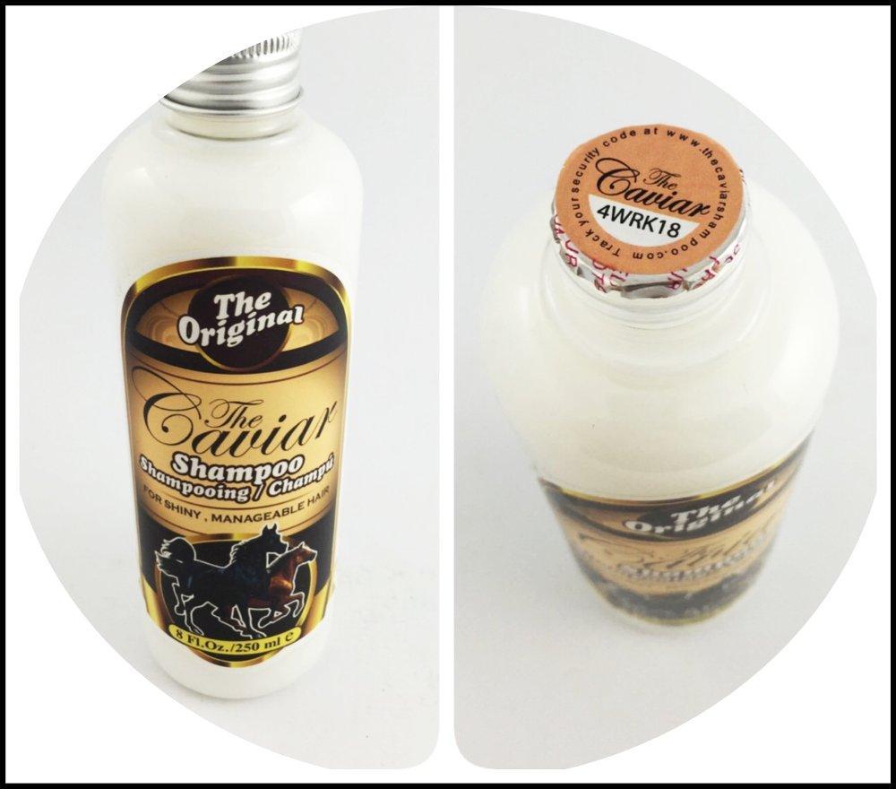 Buy Sell Cheapest Shampoo Caviar Sampo Best Quality Product Deals The Shampo Kuda Bpom