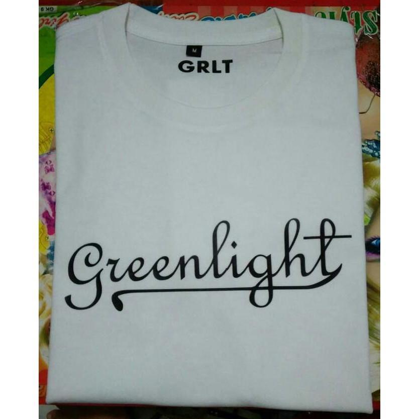 Kaos Pria Kaos Tshirt Big Size-5Xl -6Xl Greenlight - Sale Promo!!