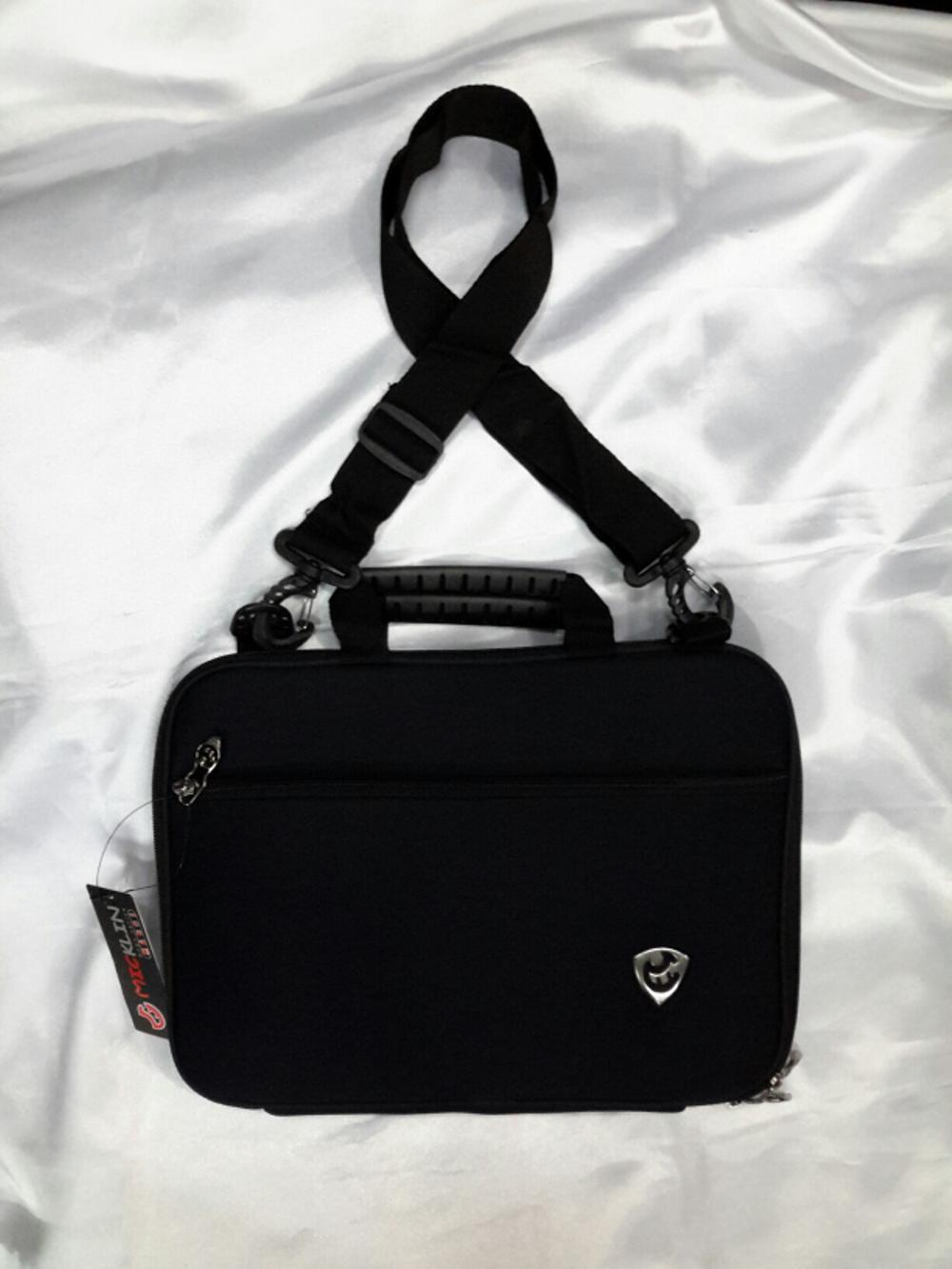 Kelebihan Tas Ransel Laptop Micklin 3 In 1 A02 16 Inchi Black Sekolah 3in1 Softcase 12 811