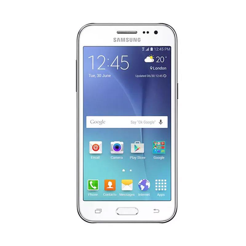 Samsung Galaxy J1 Ace J111F - RAM 1GB/8GB - 4G LTE 4.3