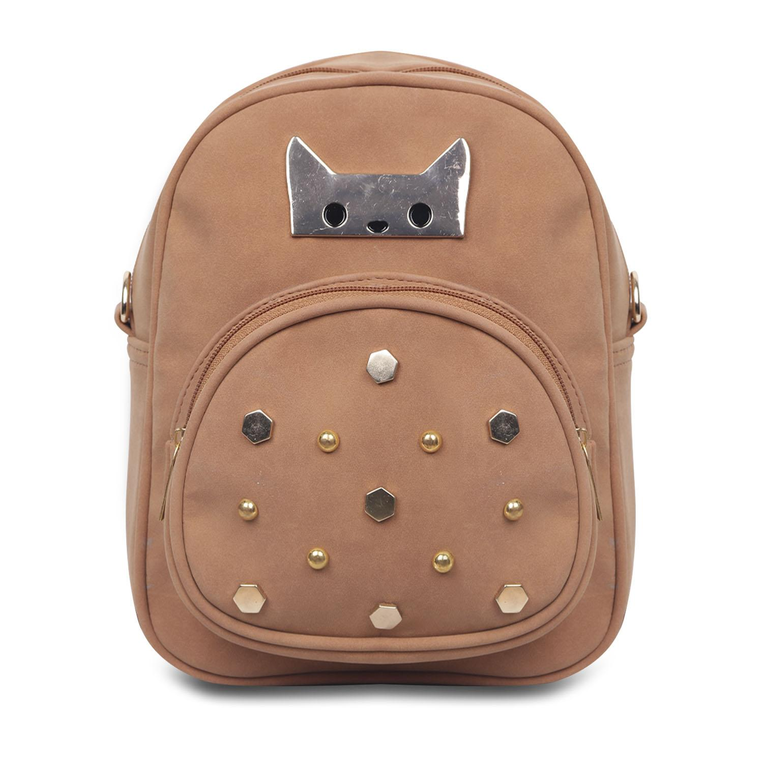 Quincy Label - Backpack catty Fashion