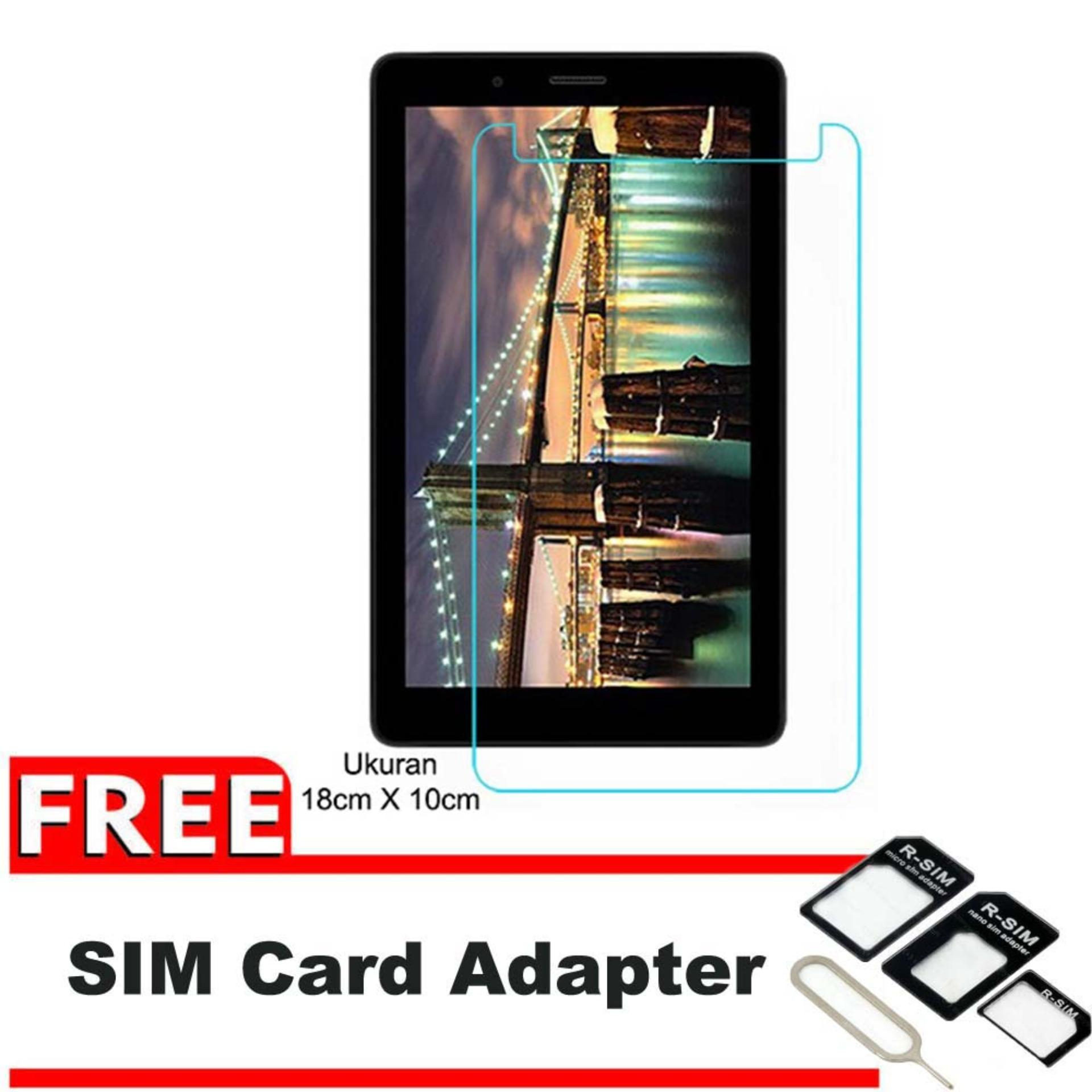 Advan Vandroid T1G+ Plus Tablet Tab Universal 6.8