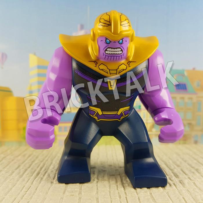 BEST SELLER!!! thanos lego infinity war ori bigfig avenger - YIk6Lg