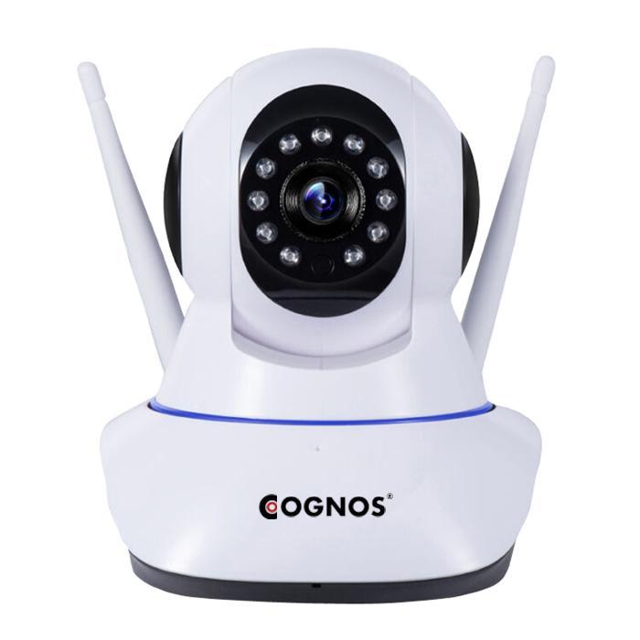 Cognos IP CAM 720p Camera CCTV Wireless 1,3 MP Baby Monitoring
