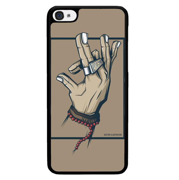 Vektor Illustration O0318 Iphone 5S | SE Custom Case