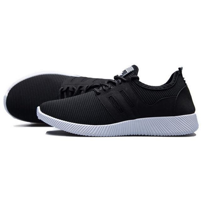 Promo Sepatu Sneaker Pria Import / Sepatu Sneaker / Sepatu sport / sepatu safety / sepatu casual pria / sepatu boots pria / sepatu putih / Sepatu olahraga / sepatu karet / sepatu cowok / sepatu sekolah / sepatu kuliah / Sepatu kulit pria