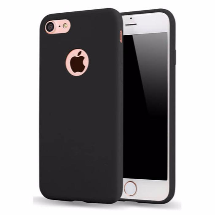 Ultra Thin TPU Case Slim Jet For Iphone 7 Plus