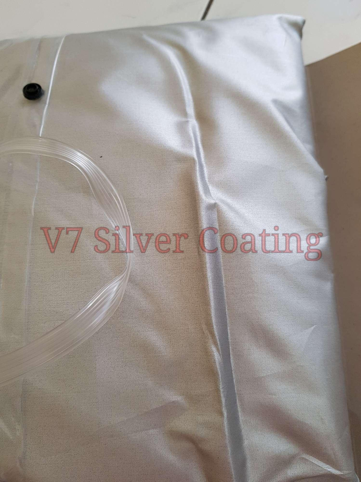 All New Avanza Sarung Mobil-All New Avanza Silver Coating Bodycover Mobil - 2 ...