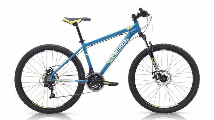 BEST SELLER!!! Sepeda Gunung MTB 26 Polygon Monarch 4.0 - WSlL2o