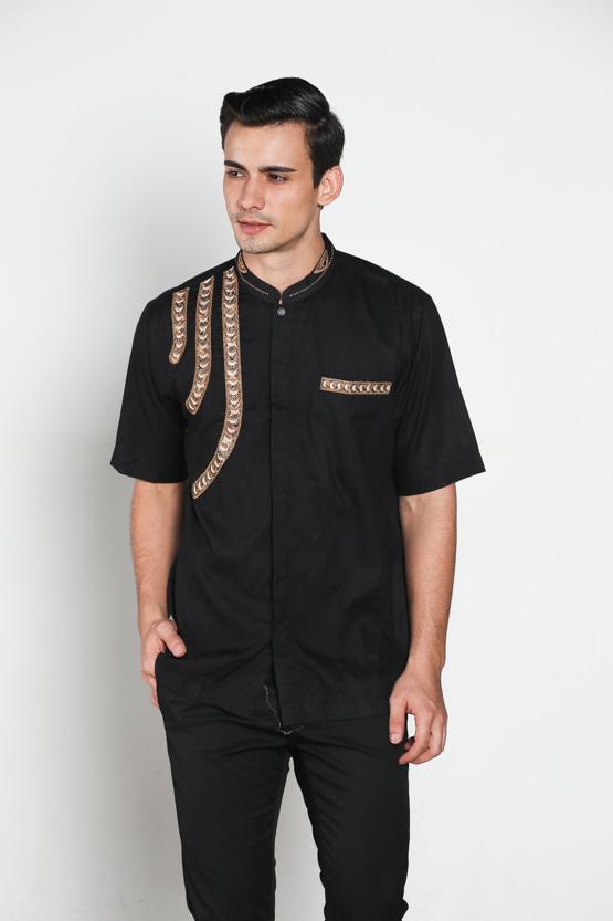 PENAWARAN DISKON TERBAIK Baju koko batik 7fc4b07b73
