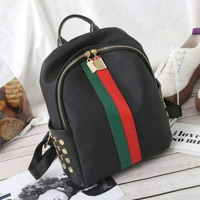 RANSEL GUCCI 007 FASHION WITH HIGH QUALITY CE