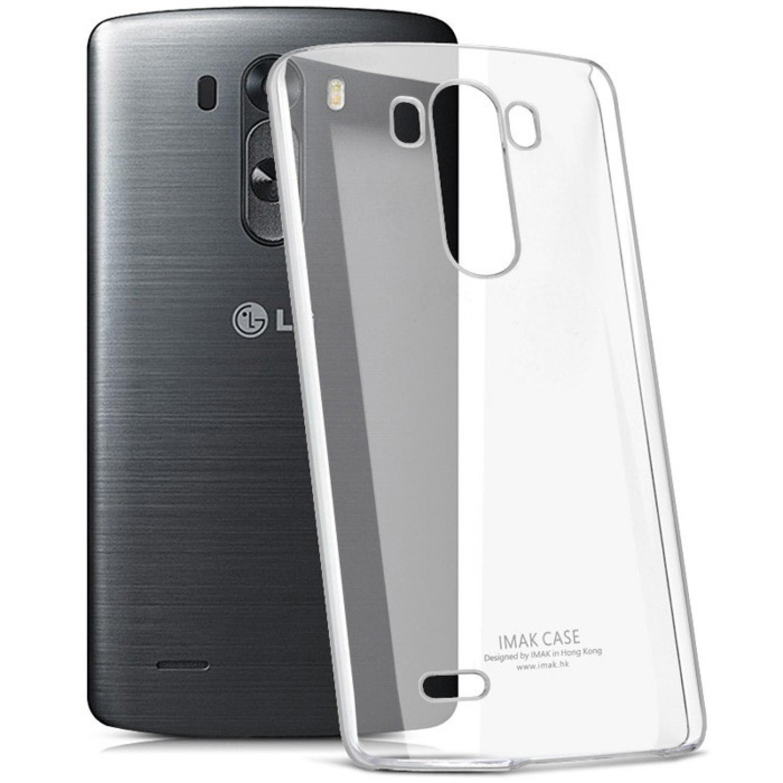 Imak Crystal 2 Ultra Thin Hard Case for LG | Pelindung