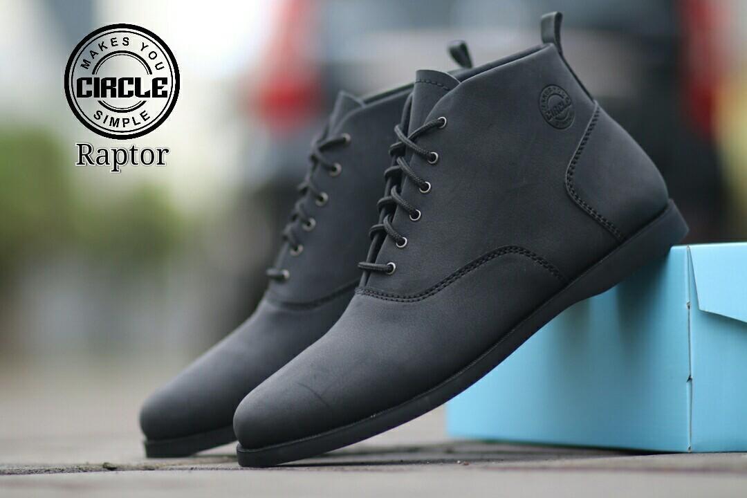 Kelebihan Sepatu Brodo Leather Mens Original Circle Shoes Terkini ... 1dfbfa27b2