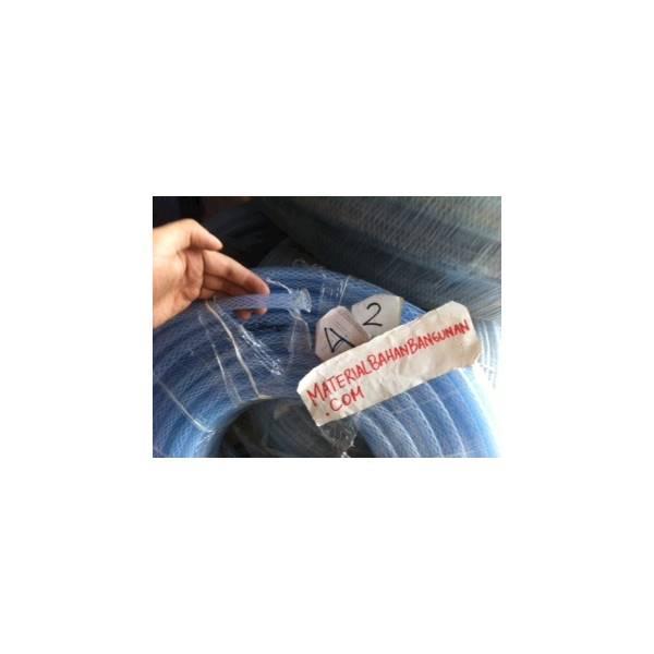 Selang Benang Bening Selang Eka Hose 5/16 Inch Jual Per 1 Meter