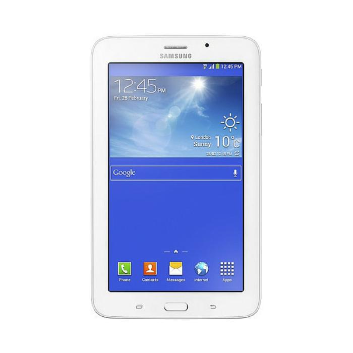 Samsung galaxy Tab 3 V Resmi