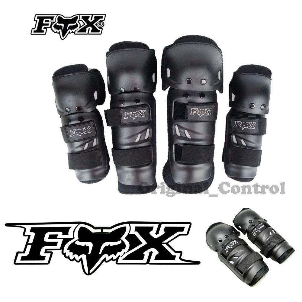 Jual Pelindung Lutut Kaki Paling  Shift Pad Shifter Sepatu Deker Decker Dekker Fox Standard Protector Siku Tangan Dan