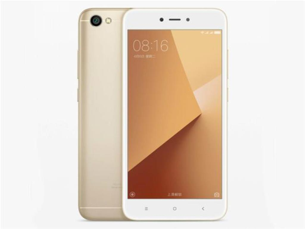 PROMO - XIAOMI REDMI NOTE 5A PRIME RAM 3GB-32GB WARNA GREY - SNAPDRAGON GLOBAL OFFICIAL  - a206d5846de55754ccfab574f1305b85 - Update Harga Terbaru Hp Xiaomi Redmi 4a Warna Black Agustus 2018
