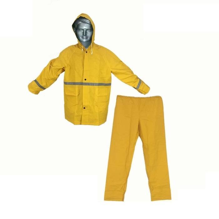 Jas Hujan Layar Baju Celana Setelan Rain Coat Suit Scotlight Proyek