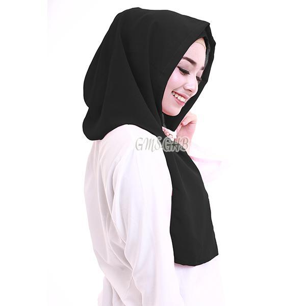 Jilbab Hoodie Rina Mutiara