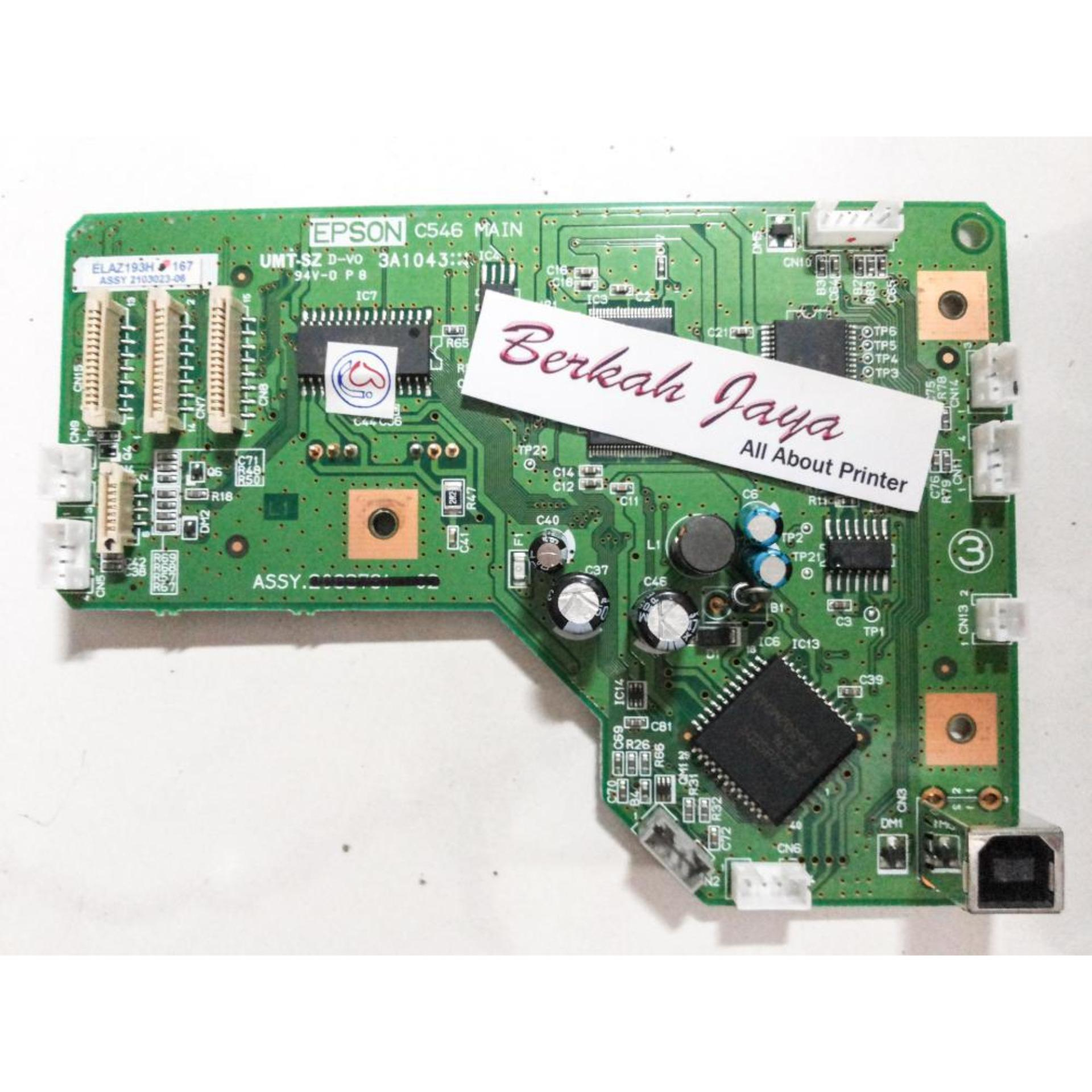 Buy Sell Cheapest Motherboard Epson Lx300 Best Quality Product Mainboard Lq 2190 Logic R230 R230x Chipless