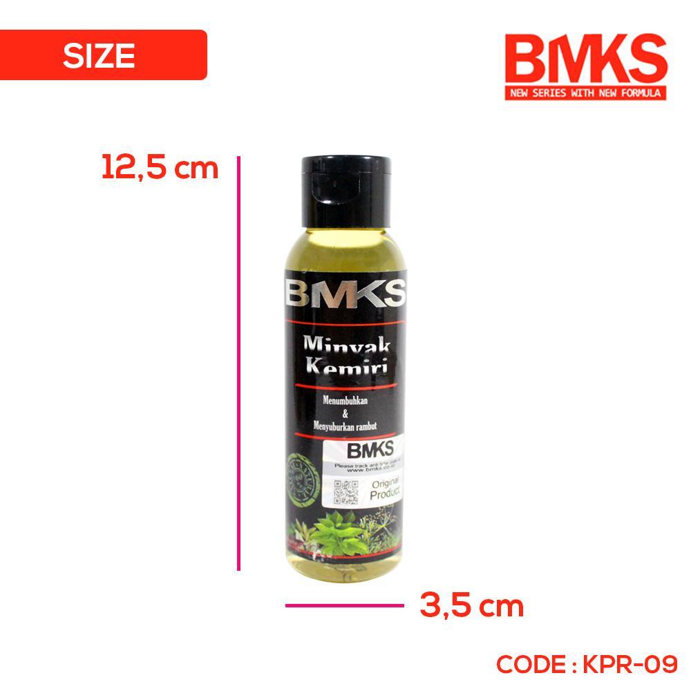 Fitur Minyak Kemiri Bmks Bpom Kpr 09 Dan Harga Black Magic Shampoo 4
