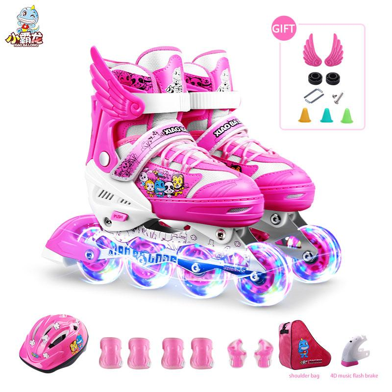 Jual Sepatu Roda (Inline   Roller Skate)  6166decbe3