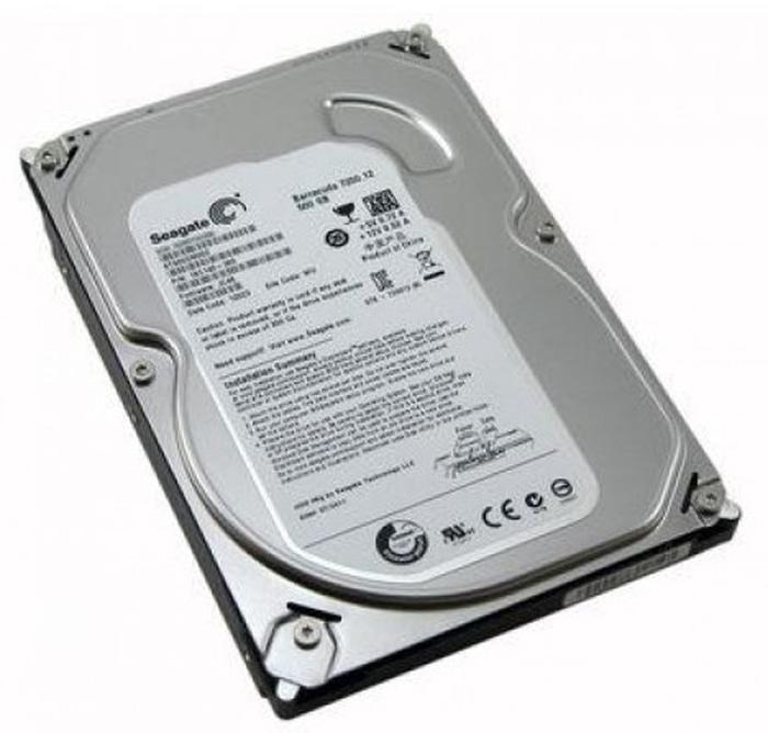 HARDDISK SEAGATE 320GB PC 3.5'' ORIGINAL
