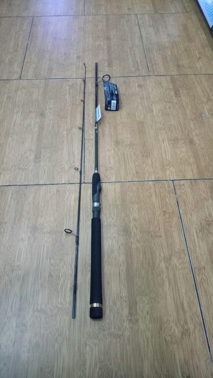 Joran Shimano Lurematic S60M (180) - TTNajj