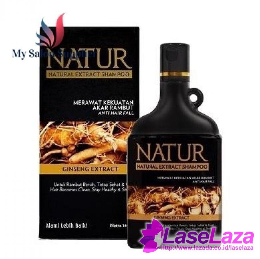 Buy Sell Cheapest Shampoo Natural On Best Quality Product Deals Black Magic Kemiri Bpom Bmks Natur Extract Ginseng 140ml Terlaris